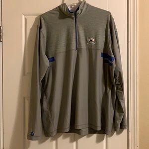 Antigua Bandon Dunes Golf Pullover